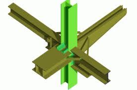 فایل اکسل محاسبات اتصالات سازه فلزی با اکسل