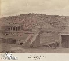 بررسی استان باختران