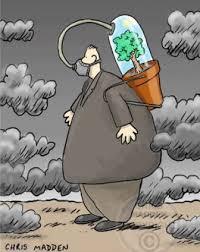 پاورپوینت آلودگی محیط زیست